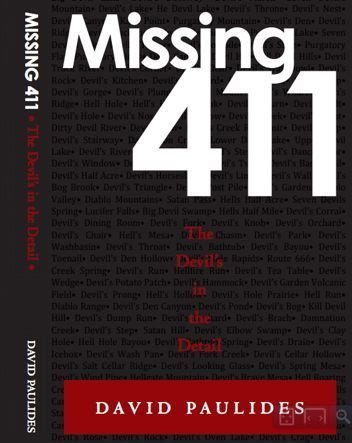 Missing 411- The Devil\'s