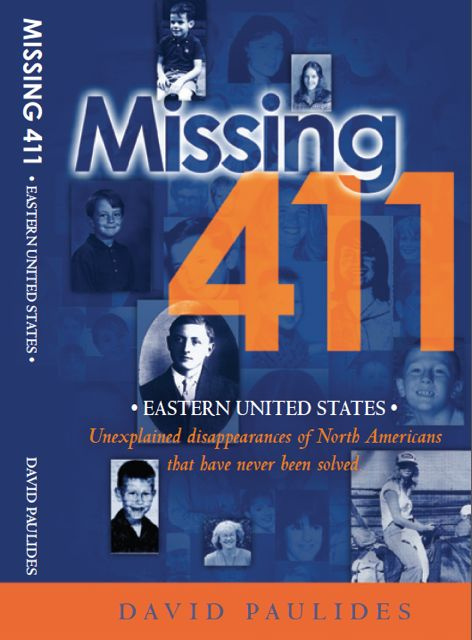 Missing 411-Eastern U.S.