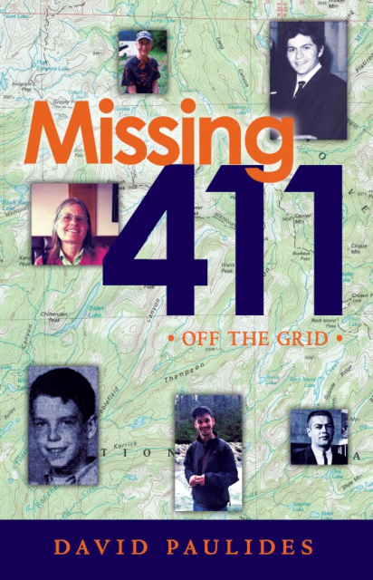 Missing 411- Off The Grid