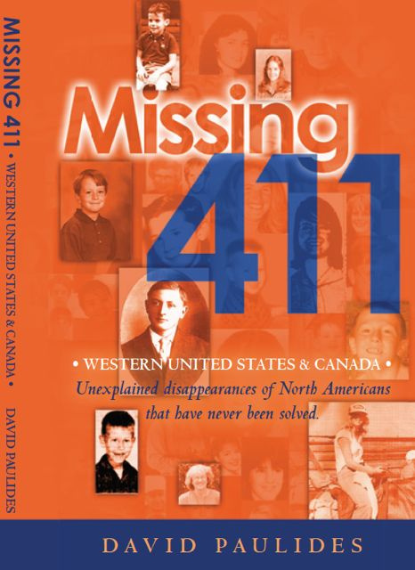 Missing 411-Western United States