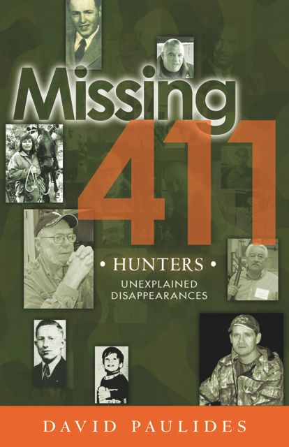 Missing 411- Hunters