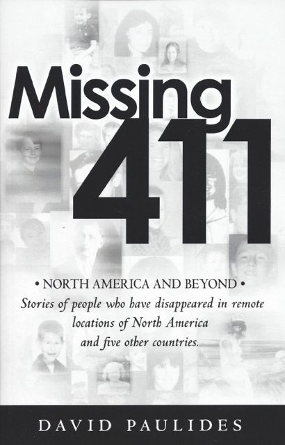 Missing 411-North America
